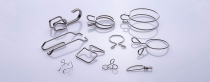 Hose Clamps & Wire Forms