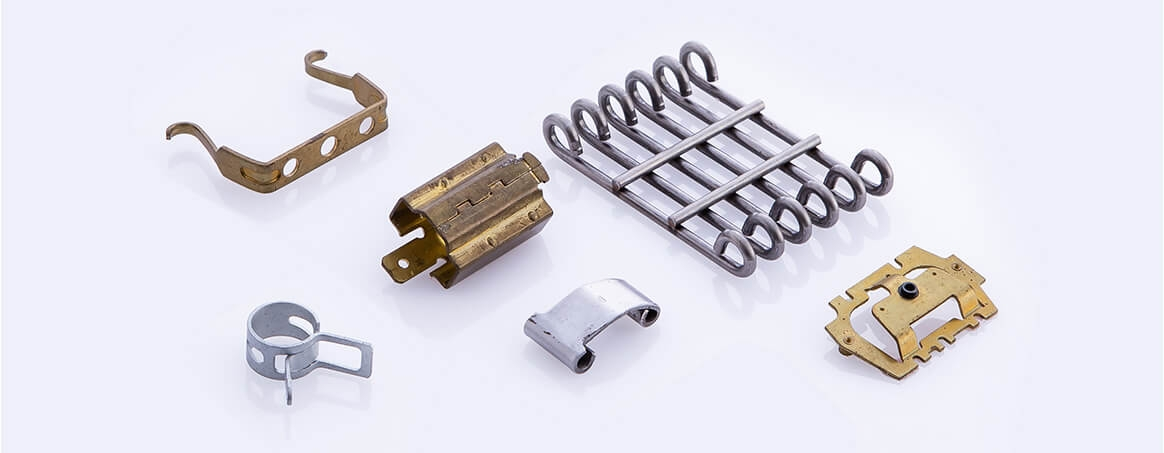 Multislide Stamping Components pro-01